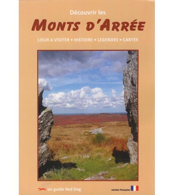 MONTS D'ARRÉE LIEUX À VISITER, HISTOIRE, LÉGENDES, CARTES