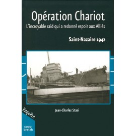 OPÉRATION CHARIOT