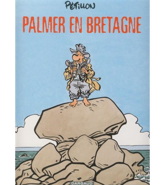 PALMER EN BRETAGNE (Version en français)