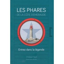 LES PHARES DE LA CÔTE D'ÉMERAUDE