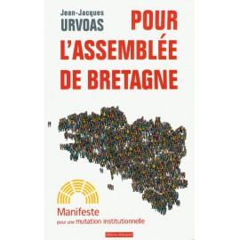 POUR L'ASSEMBLÉE DE BRETAGNE