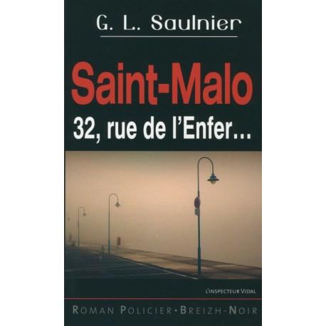 SAINT-MALO 32 RUE DE L'ENFER