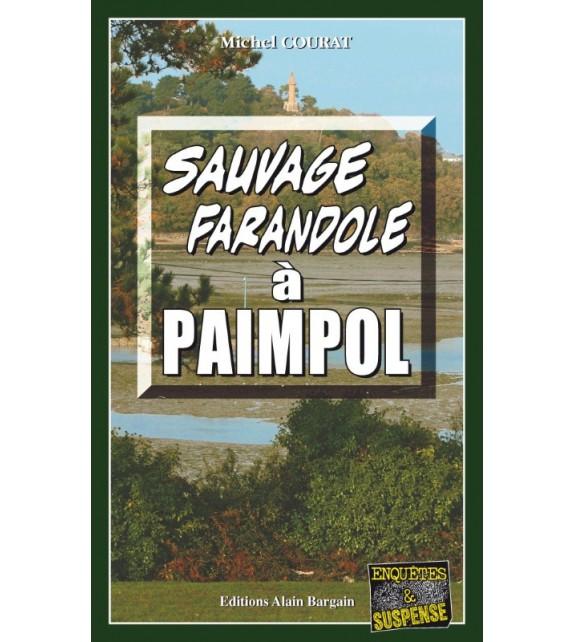 SAUVAGE FARANDOLE À PAIMPOL