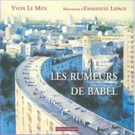 LES RUMEURS DE BABEL