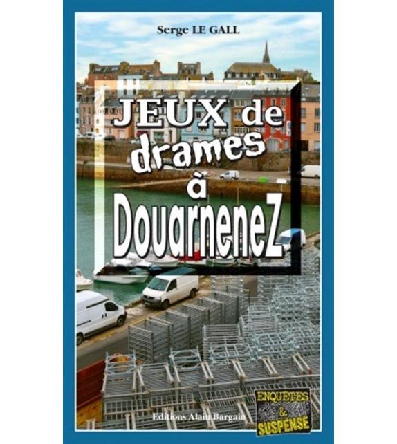 JEUX DE DRAMES À DOUARNENEZ