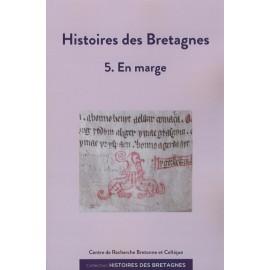 HISTOIRES DES BRETAGNES 5 - En marge