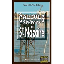 CALCULS SÉVÈRES À SAINT-NAZAIRE