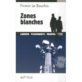 ZONES BLANCHES