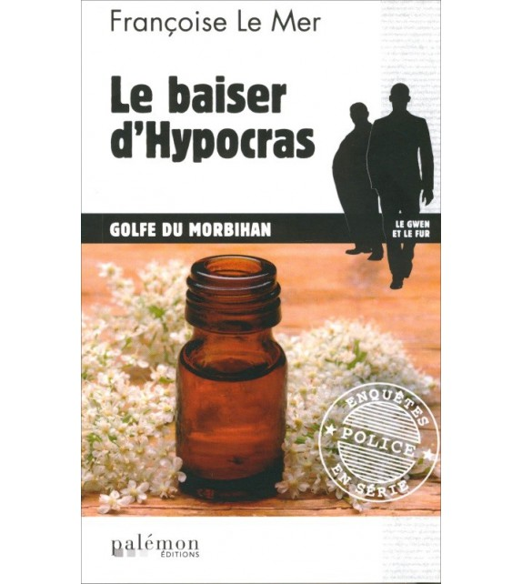 LE BAISER D'HYPOCRAS