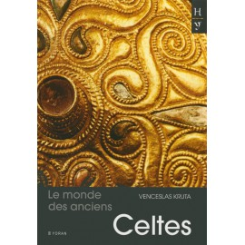 LE MONDE DES ANCIENS CELTES