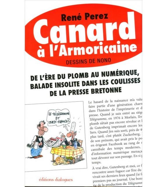 CANARD À L'ARMORICAINE