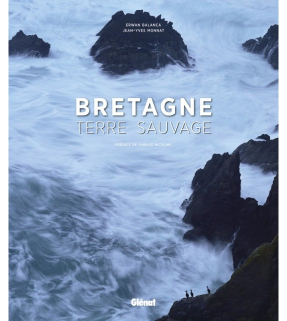 BRETAGNE TERRE SAUVAGE