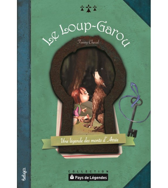 PAYS DE LÉGENDES - Le Loup-Garou