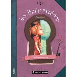 PAYS DE LÉGENDES - La Belle Azénor