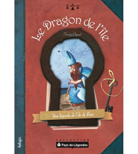 PAYS DE LÉGENDES - Le dragon de l'île