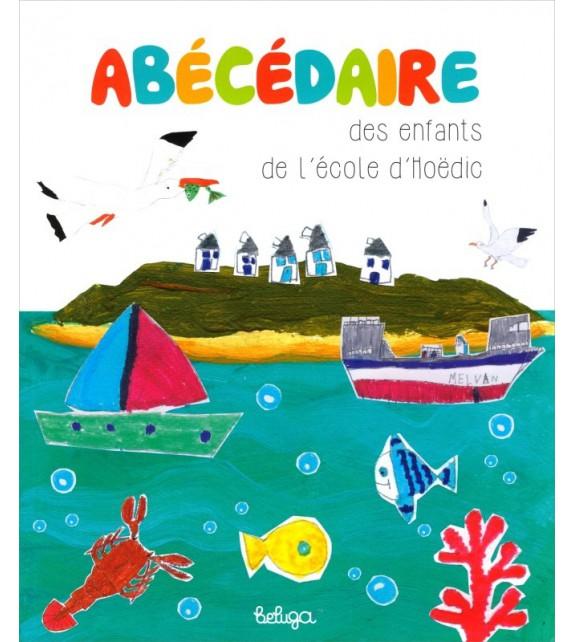 ABÉCÉDAIRE DES ENFANTS DE L'ÉCOLE D'HOËDIC