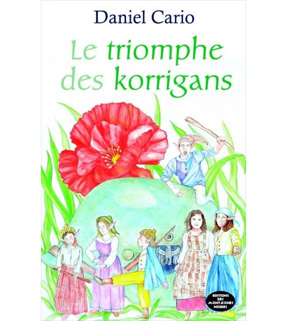 LE TRIOMPHE DES KORRIGANS