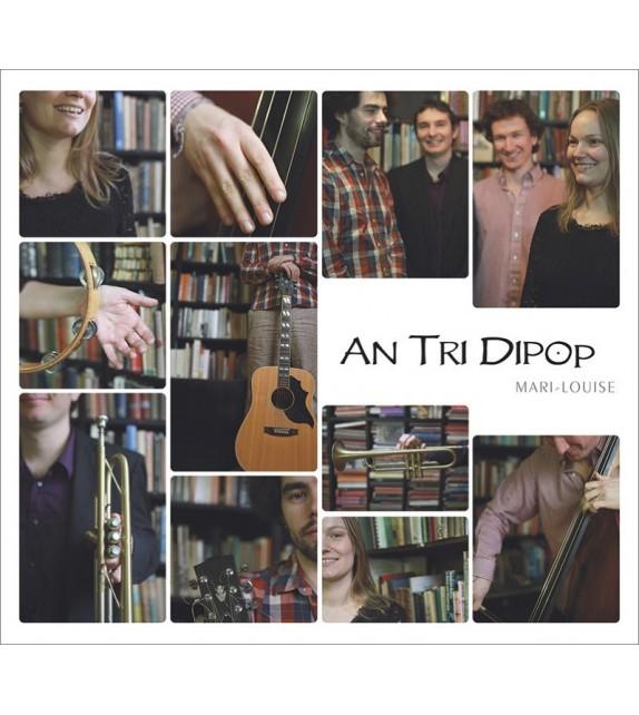 CD AN TRI DIPOP - MARI LOUISE