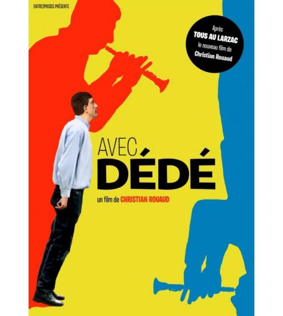 DVD ANDRÉ LE MEUT - AVEC DÉDÉ