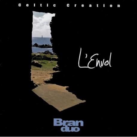 CD BRAN DUO - L'ENVOL