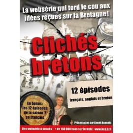 DVD CLICHÉS BRETONS