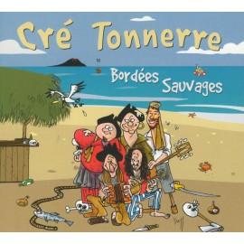 CD CRÉ TONNERRE - BORDÉES SAUVAGES
