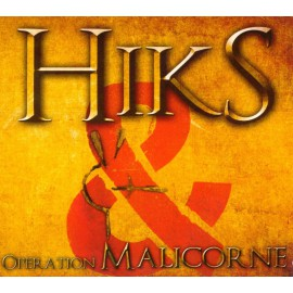 CD HIKS - OPERATION MALICORNE