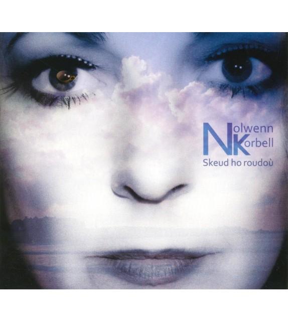 CD NOLWENN KORBELL - SKEUD HO ROUDOU