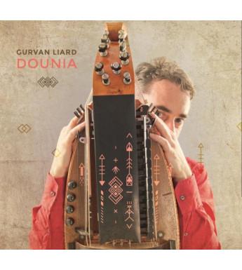 CD GURVAN LIARD - DOUNIA