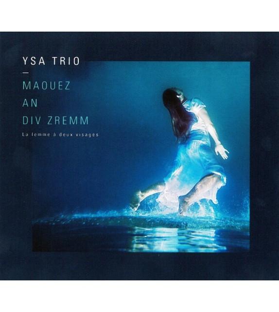CD YSA TRIO - MAOUEZ AN DIV ZREMM