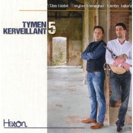 CD TYMEN/KERVEILLANT - HESON