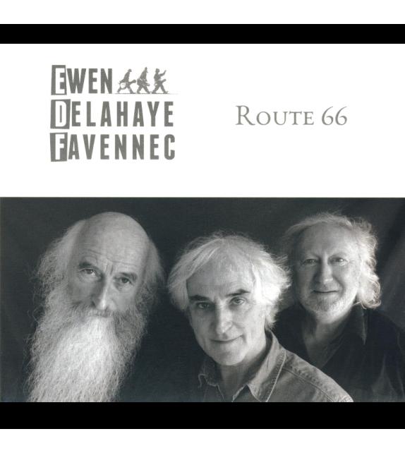 EDF - Route 66