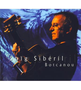 CD SOIG SIBERIL - BOTCANOU