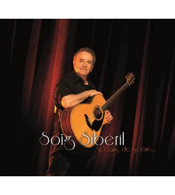 CD SOIG SIBERIL - 30ANS DE SCENE