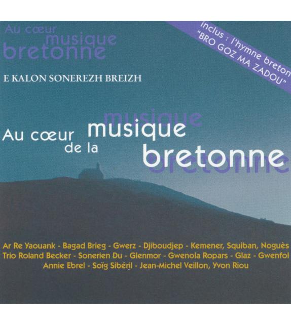 au coeur de la musique bretonne