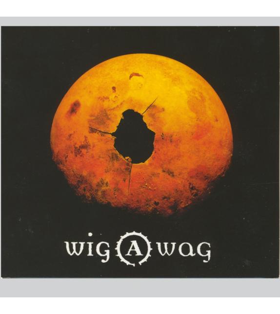 CD WIG A WAG