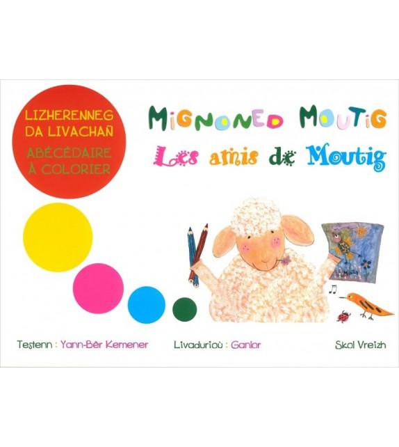 MIGNONED MOUTIG - Les amis de Moutig