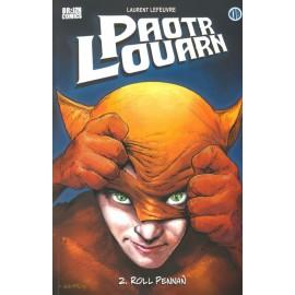 PAOTR LOUARN - 2 ROLL PENNAÑ