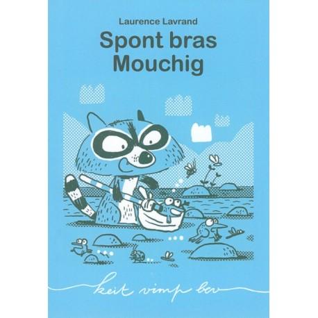 SPONT BRAS MOUCHG