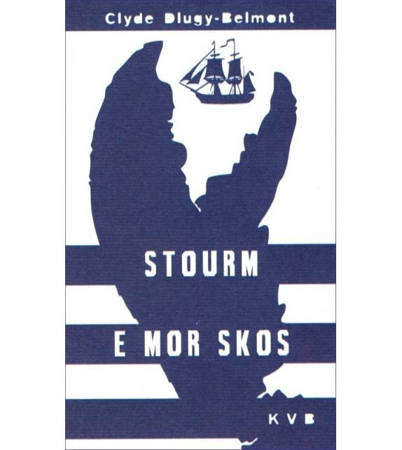 STOURM E MOR SKOS