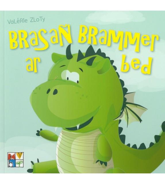 BRASAÑ BRAMMER AR BED