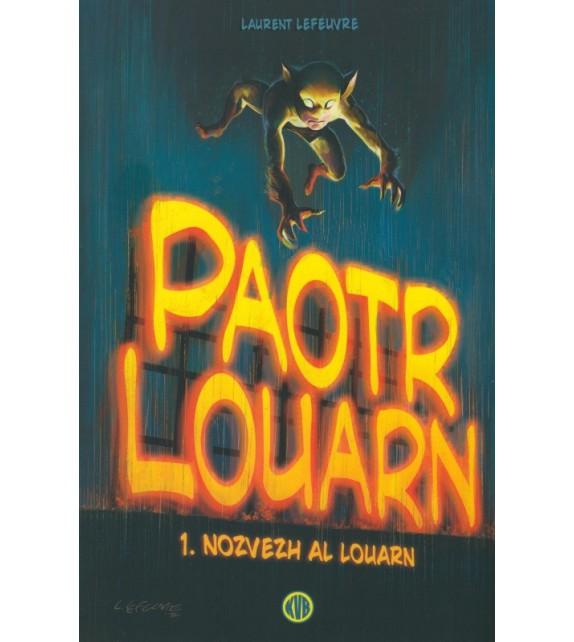 PAOTR LOUARN - 1 NOZVEZH AL LOUARN
