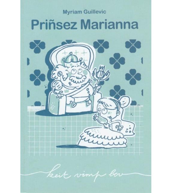 PRIÑSEZ MARIANNA
