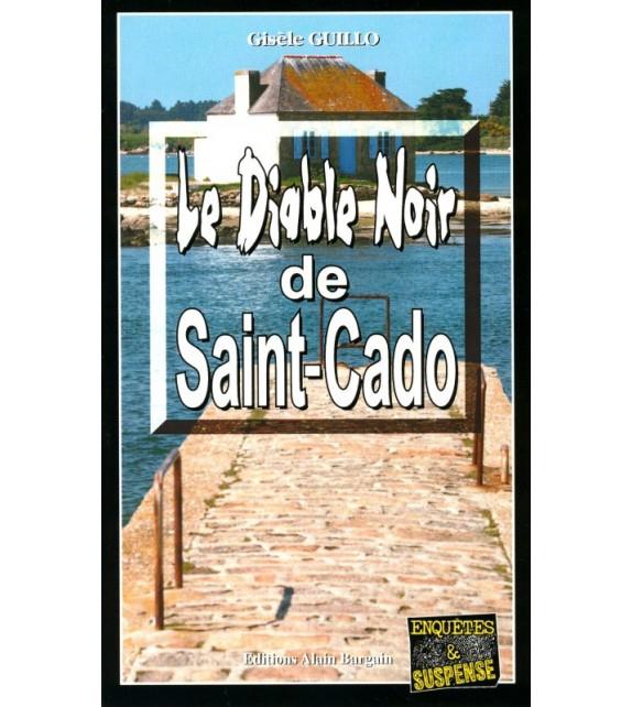 LE DIABLE NOIR DE SAINT-CADO