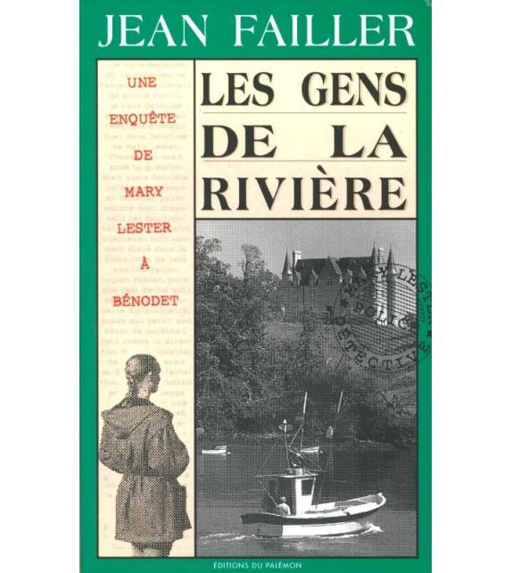 LES GENS DE LA RIVIÈRE - Mary Lester à Bénodet