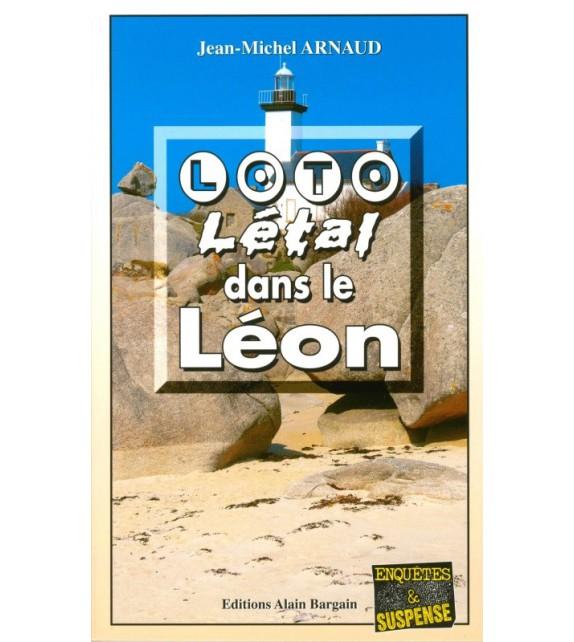 LOTO LÉTAL DANS LE LÉON