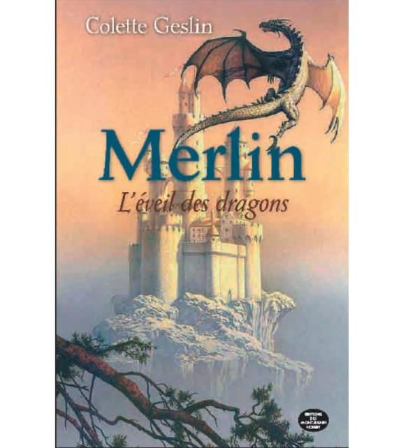 MERLIN L'éveil des dragons