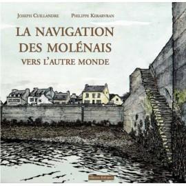LA NAVIGATION DES MOLÉNAIS DANS L'AUTRE MONDE
