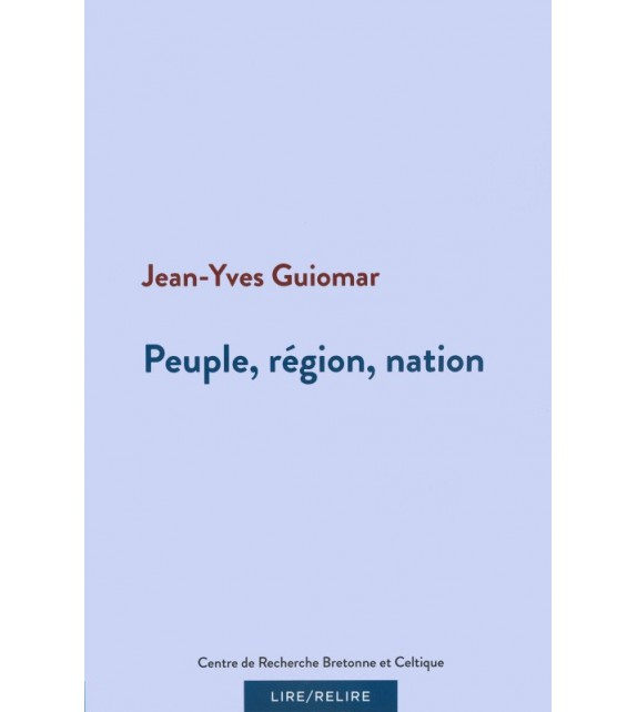 PEUPLE RÉGION NATION