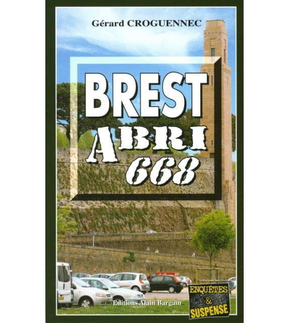 BREST ABRI 668